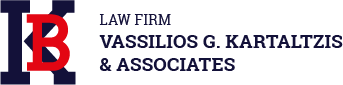 Vasileios Kartaltzis Law Firm